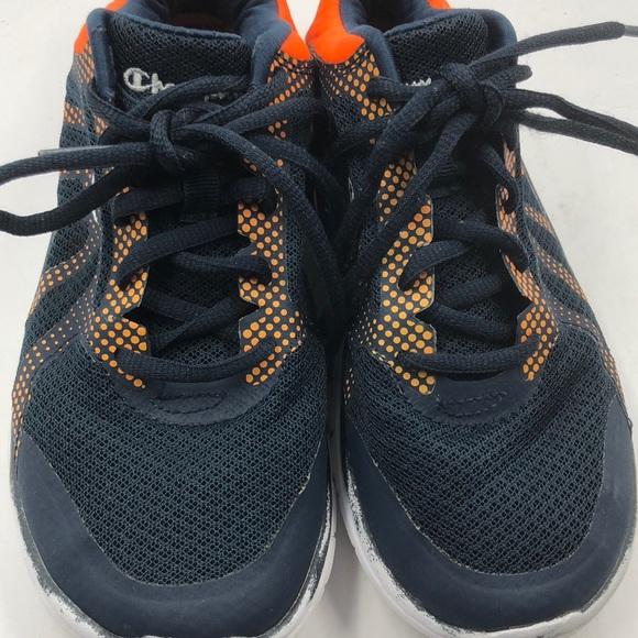Zapatillas De Tenis Para Chicos Campeones TYoDve